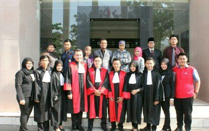 Kegiatan Mahasiswa