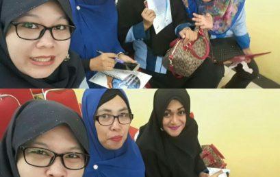 Workshop peran Dosen dalam pengembangan karir