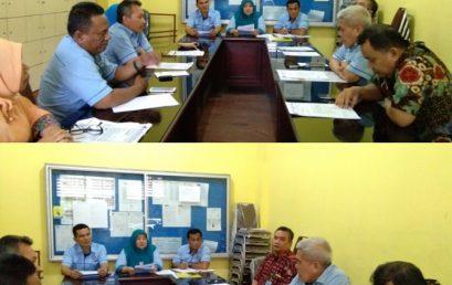 Rapat Senat Fahum UMSU