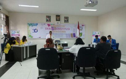 Team Debat Fahum UMSU