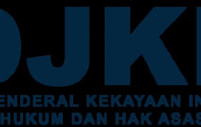 Sertifikat Hak Kekayaan Intelektual (HKI) Dosen Fahum UMSU
