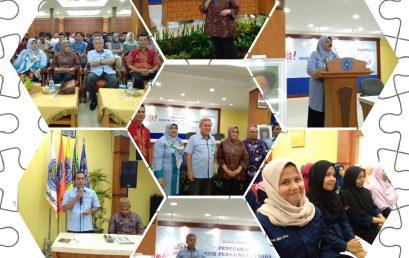 """Kuliah Umum """"Penegakan Hukum Persaingan Usaha di Indonesia"""""""
