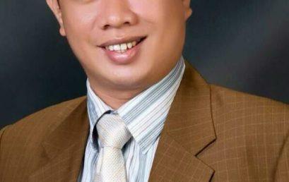 Ketua IKA FAHUM UMSU TA. 2018-2022