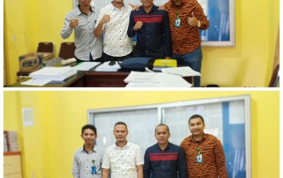 UAS Genap T.A 2017/2018 Fakultas Hukum UMSU