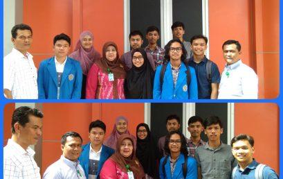 Mahasiswa Fahum UMSU Salurkan Donasi untuk Korban Gempa Tsunami Palu Donggala