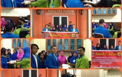 SELAMAT & SUKSES Mahasiswa Fakultas Hukum Bagian Hukum Internasional Lolos Program Magang Internasional di Konsulat Jenderal Republik Indonesia Penang Malaysia